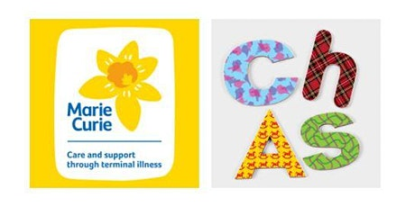 Marie Curie & CHAS; Dying, Death & Bereavement Scottish Election Hustings tickets
