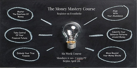 Money Mastery Workshop tickets