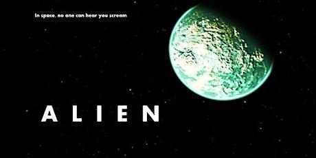 Alien- Drive-In Cinema Night tickets