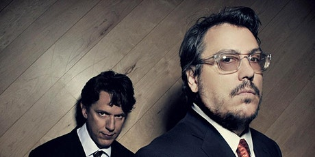 An Evening with They Might Be Giants (NEW DATE) tickets