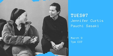 TUES@7: Jennifer Curtis & Pauchi Sasaki tickets