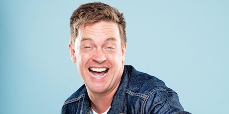 Jim Breuer: Freedom of Laughter Tour - EARLY 6PM SHOW tickets