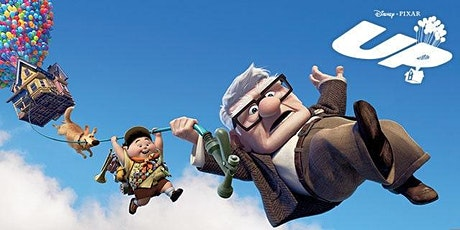 Pixar's UP @ Electric Dusk Drive-In tickets