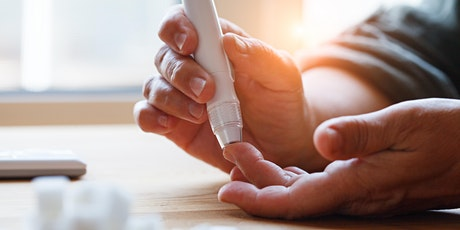 Understanding Type II Diabetes tickets