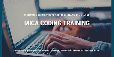 MICA Coding