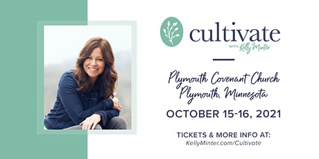 Cultivate® - October 15-16, 2021 | Plymouth, MN tickets