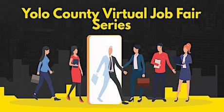 YoloWorks! Virtual Job Fair tickets