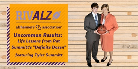Uncommon Results: Leadership Lessons from Tyler Summitt tickets