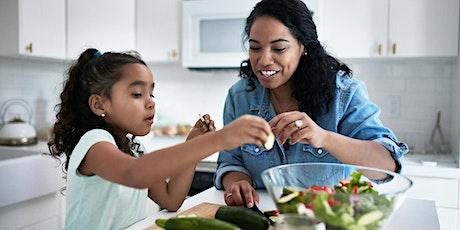Eat the Rainbow: Discover Balanced Eating (Webinar) tickets