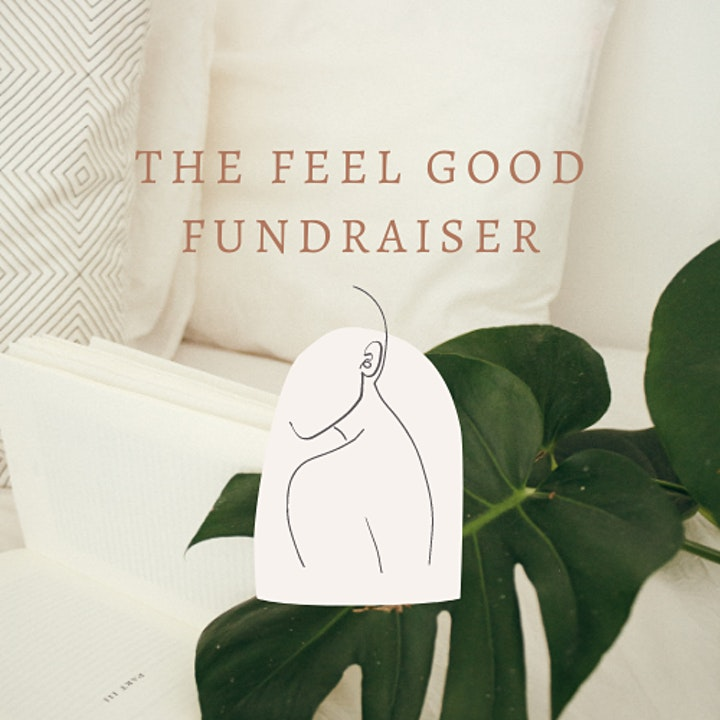 The Feel Good Fundraiser image
