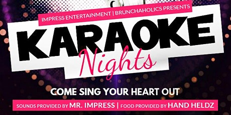 Karaoke Nights tickets