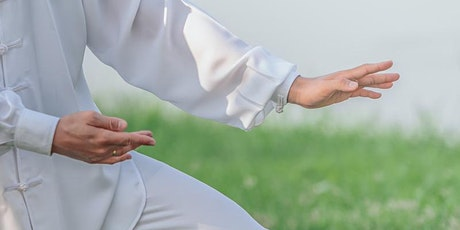Spring Into Health Qi Gong  Workshop tickets