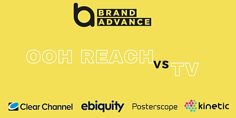 OOH reach vs TV reach, Reaching Diversity at scale with Authenticity tickets