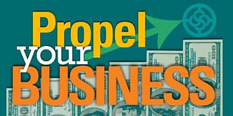 Propel Your Business to The Next Level with P.R.O.F.I.T.S. – Introduction tickets