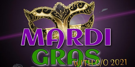 MARDI GRAS WITH CLASS OF 2021 tickets