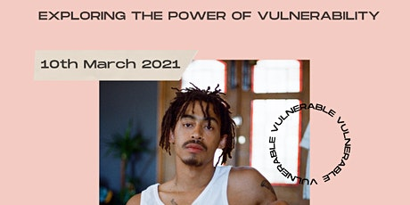 Exploring the Power of Vulnerability with Jordan Stephens tickets