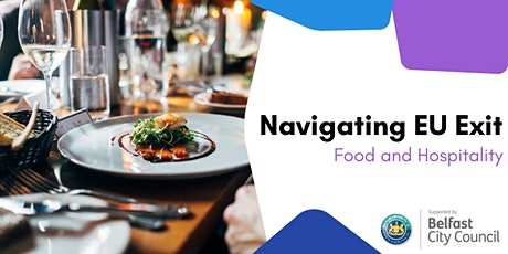 Navigating EU Exit for Food and Hospitality Sector tickets