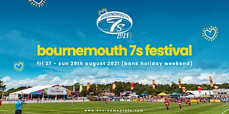 Bournemouth 7s Festival 2021 tickets