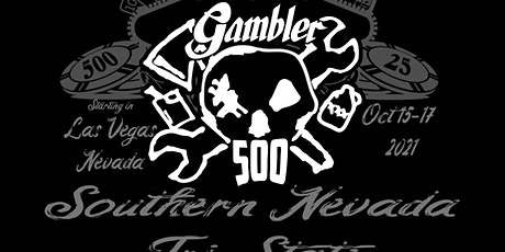 Gambler 500 So-Nev Tri State tickets
