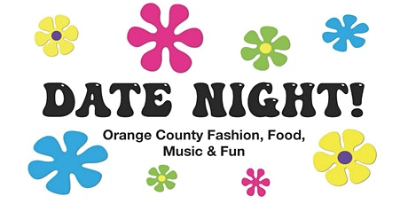"""Date Night"" Opening Event tickets"