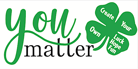 You Matter! Living Your Best Life tickets