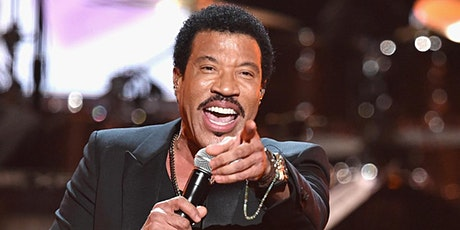 Lionel Richie Tribute Show @ The Asher Theatre tickets