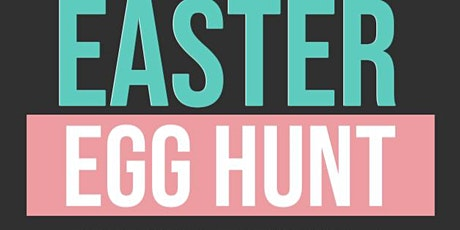 Colgate Recreation Council 2021 Easter Egg Hunt tickets