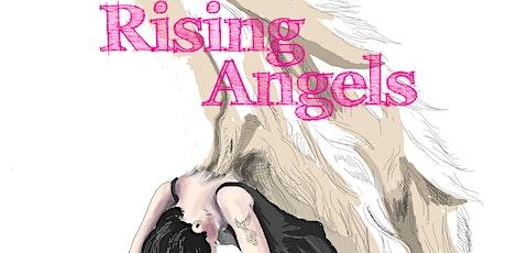 """Mending Broken Wings"" Training Day  (Virtual Version) tickets"