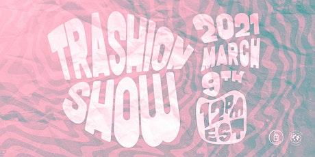 Livestream Party: Trashion Show UTM 2021 Tickets