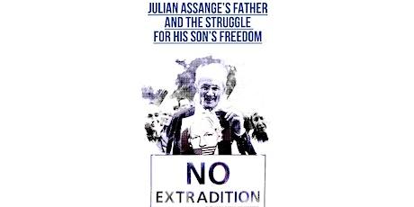 No Extradition (Documentary Screening) tickets