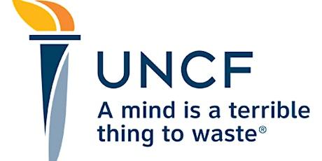 UNCF Northeast Annual Virtual Breakfast tickets
