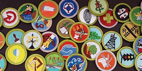 Summer Camp 2021 Merit Badge Sign-Up tickets