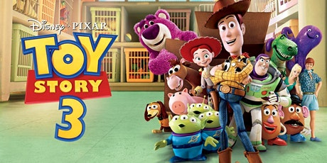 TOY STORY 3 @ Electric Dusk Drive In tickets