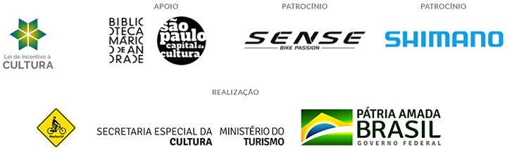 Imagem do evento Bike Tour SP - Rota Centro Novo
