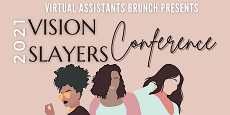 2021 Virtual Assistants Conference and Networking Event tickets
