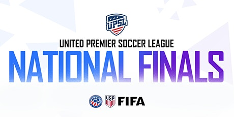 United Premier Soccer League - National Championship Game tickets