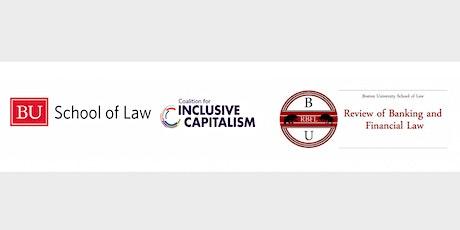 Framework for Inclusive Capitalism | Boston University School of Law tickets