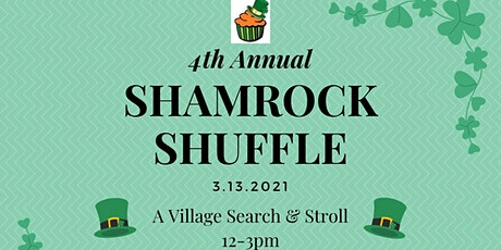 4th Annual Family Shamrock Shuffle tickets
