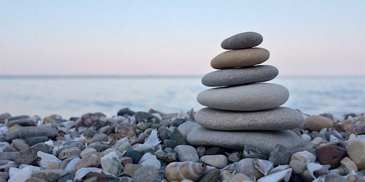Meditation - Meistere Dein Leben: Bild