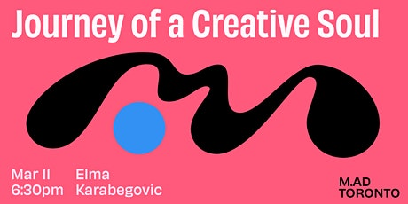 Journey of a Creative Soul tickets