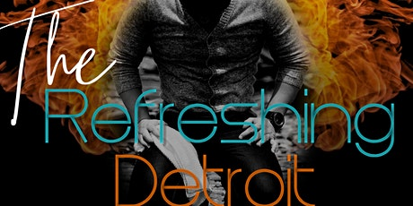 The Refreshing-Detroit tickets