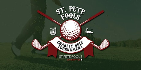 1st Annual St. Pete Fools Charity Golf Tournament tickets