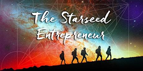 Webinar: The Starseed Entrepreneur tickets