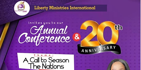 Mercy Seat Annual Conference tickets