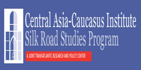 CACI & SRSP Online Forum: Peace in Afghanistan: A Kazakhstani Perspective tickets