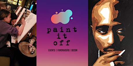 2 PAC| Virtual Paint and Sip| www.PaintItOff.com tickets