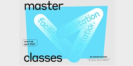 Ein Info + Kennenlern-Abend für die Masterclass Facilitation Tickets