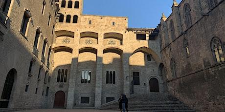 Historias del Gótico de Barcelona entradas