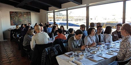 Vancouver Referral Networking Lunch - Thursdays at 11:30AM -1:15PM tickets