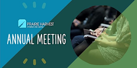 PHCLC Annual Meeting tickets